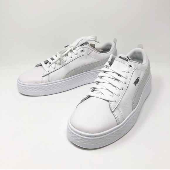 Puma Shoes | Puma Soft Foam Platform